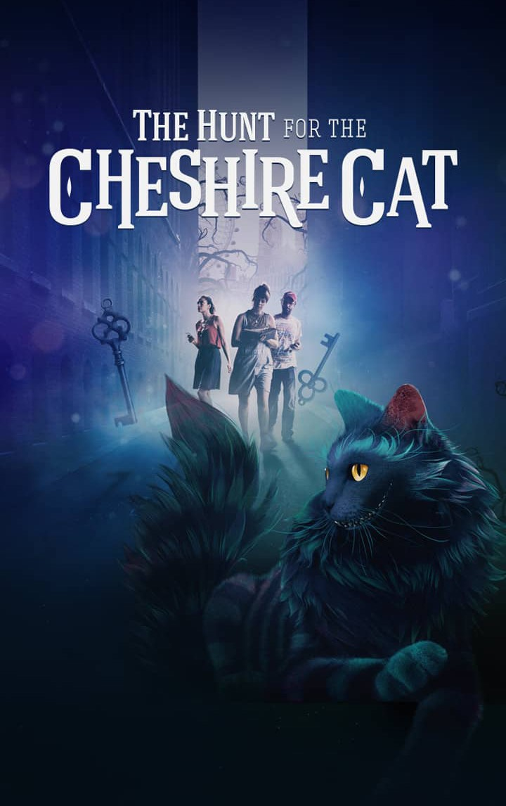 clickable game card link to the-hunt-for-the-cheshire-cat