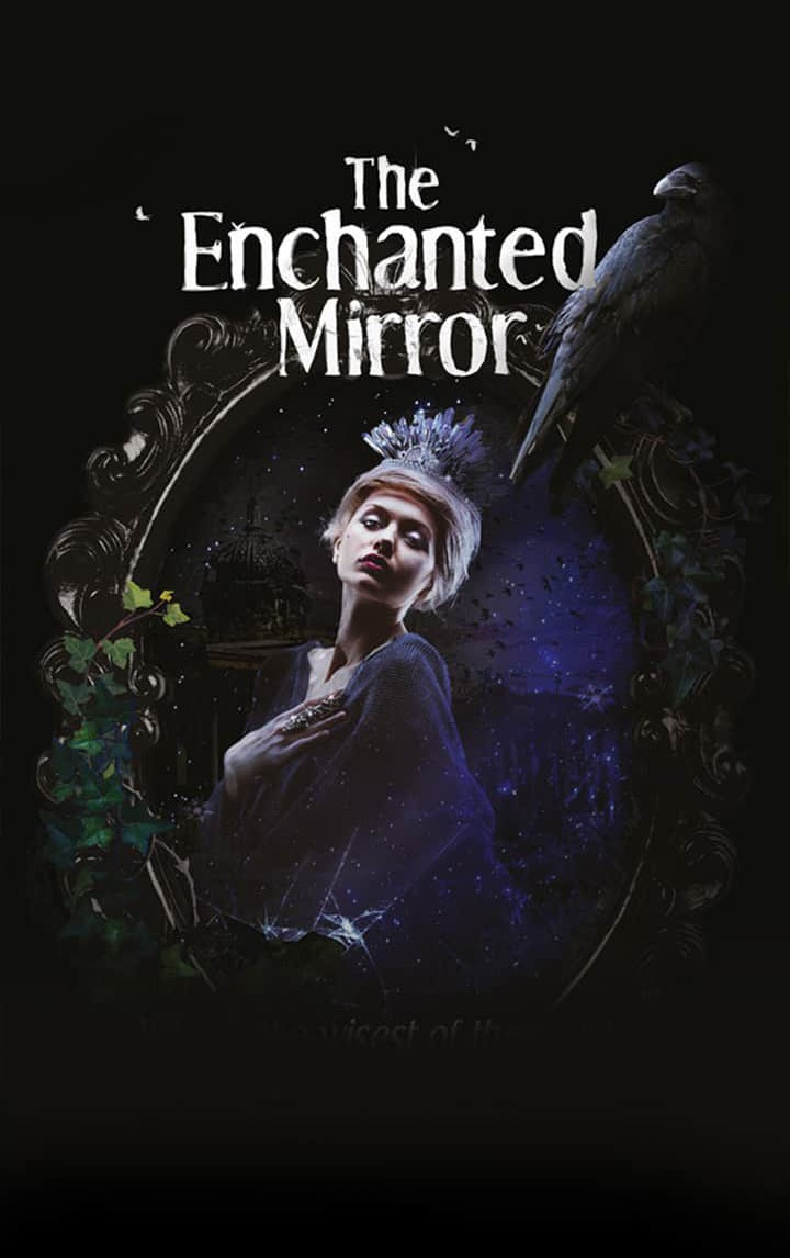 clickable game card link to the-enchanted-mirror